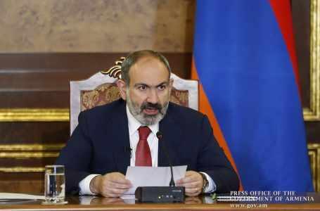 Премьер-министр Никол Пашинян перечислил шаги по решению вопросов в судебной системе