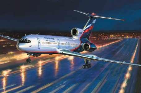 Узбекистан отказался предоставить российским авиакомпаниям право на свободный выбор частот. Это преждевременно – считают авиационные власти страны