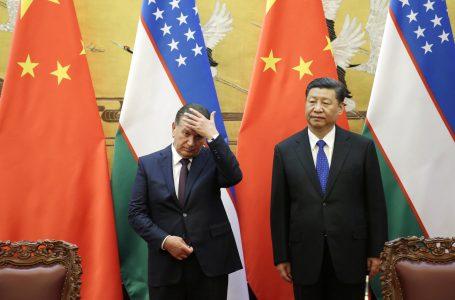 Узбекистан и Китай подписали ряд документов о сотрудничестве.