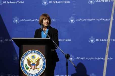 Исполняющий обязанности посла США: двусторонняя комиссия работает над вопросами демаркации – мы надеемся, что будут хорошие результаты