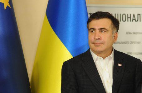 Михаил Саакашвили: Единственная страна, где мне отказано во въезде, – это Грузия, и я скоро туда тоже вернусь