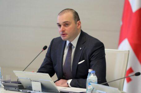 Мамука Бахтадзе: Скоро мы увидим, что Грузия превращается в страну-производителя высоких технологий