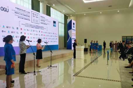 Международные выставки OGU 2019, Power Uzbekistan-2019 начинаются в Узбекистане