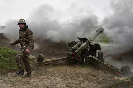 Армения нарушила перемирие с Азербайджаном 22 раза