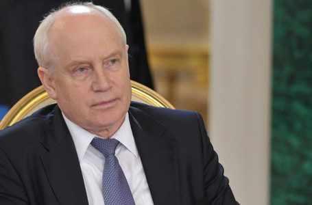 Председатель исполкома – исполнительный секретарь СНГ провел переговоры в МИД Туркменистана