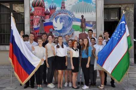 Дипломы узбекских вузов будут признавать в России