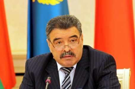 Новый глава Организации Ага Хана по развитию в Таджикистане вступил в должность