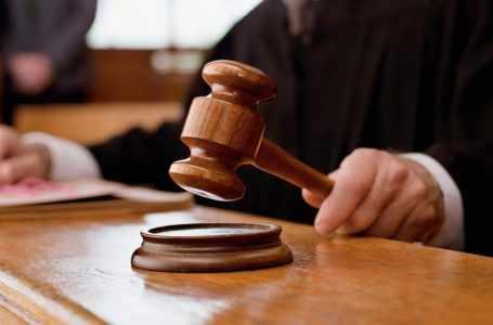 Обнародован список судей, назначенных Высшим советом юстиции
