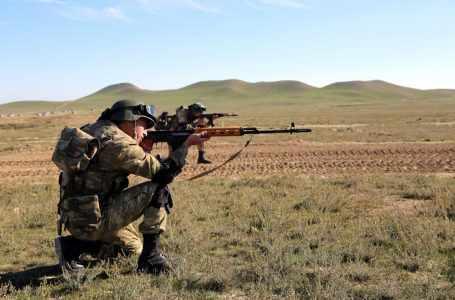 Армения нарушила перемирие с Азербайджаном 26 раз