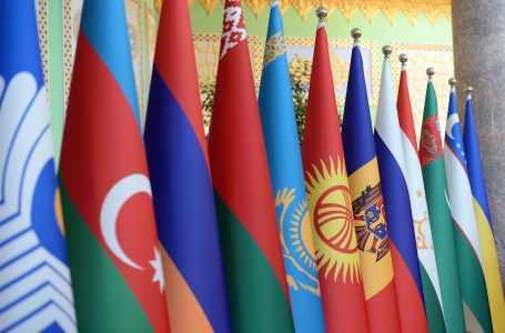 Сегодня в Ташкенте стартует встреча министров внутренних дел СНГ