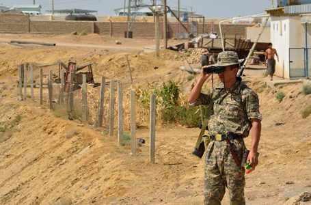 Количество нарушений на узбекско-кыргызской границе в 2018 году сократилось на 65%