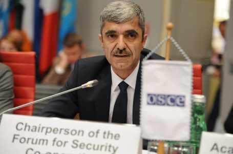 Под председательством Таджикистана ФСОБ ОБСЕ рассмотрел вопросы нераспространения оружия массового уничтожения