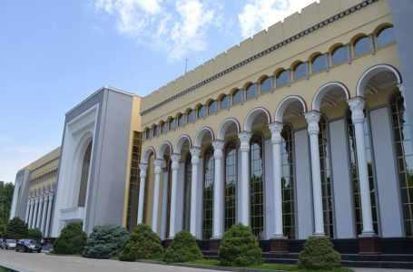 МИД Узбекистана осудил нападение на коммерческие и гражданские суда вблизи территориальных вод ОАЭ