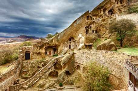 Грузинская и азербайджанская стороны обсудят спорный пограничный участок в районе монастырского комплекса Давид Гареджи