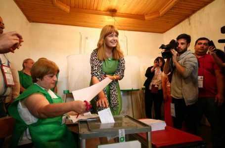 Окончательный подсчет голосов подтверждает, что кандидаты «Грузинской мечты» победили в выборах мэра во всех пяти муниципалитетах