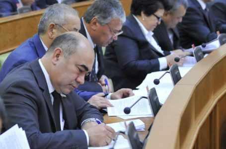 В Узбекистане разработан законопроект о защите женщин от домогательств и насилия