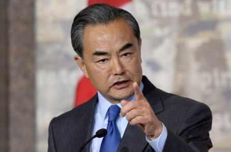 МИД КНР: Я надеюсь, что мой визит в Грузию откроет новые возможности