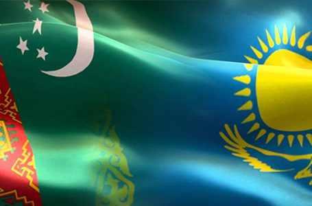 Премьер-министр Казахстана провел переговоры с делегацией Туркменистана