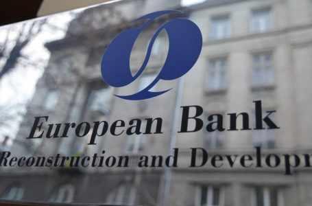 Европейский банк реконструкции и развития наградил тепличный проект в Туркменистане золотой наградой