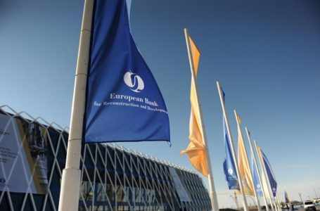 EBRD (European Bank for Reconstruction and Development ) обнародовал прогноз ВВП Туркменистана