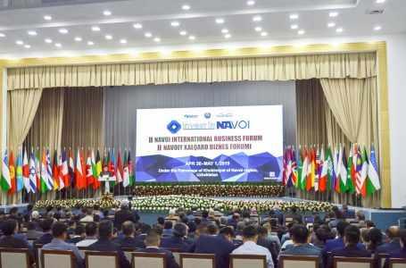 Представитель Эксимбанка США посетит Узбекистан. Запланированы переговоры по кредитованию проектов на $100 млн