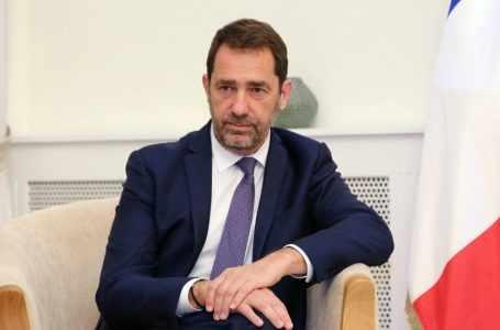 Министр внутренних дел Франции заявил, что механизм приостановления безвизового режима с Грузией не обсуждался