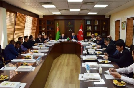 Посольство Туркменистана в Турции отказывается помочь с возвращением тел погибших