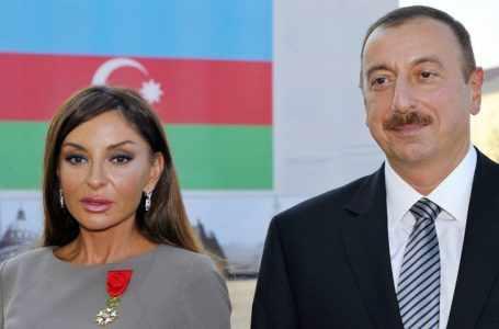 Президент и первый вице-президент, делает все для развития спорта в Азербайджане