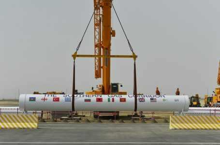 США призывают Туркменистан присоединиться к Южному газовому коридору