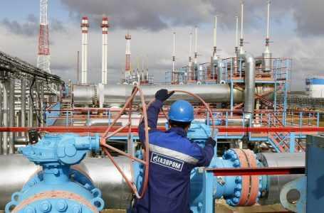Российский Газпром Экспорт прекратил арбитражную процедуру с туркменским туркменгазом