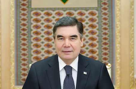 Президент Туркменистана принял министра иностранных дел Ирана