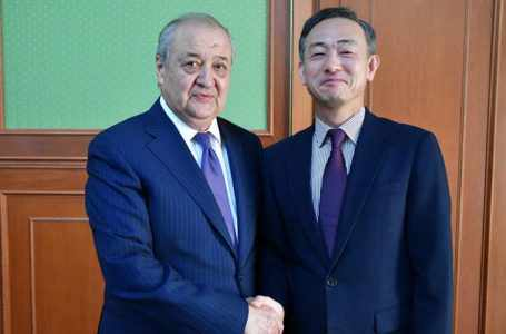 Посол Южной Кореи завершает миссию в Узбекистане