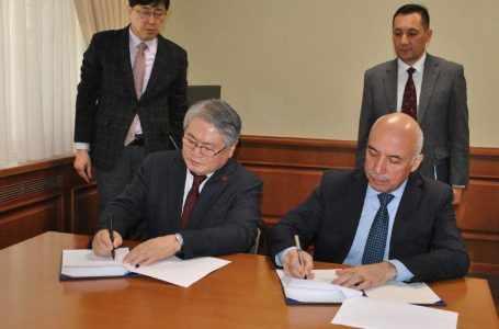 Глава Минздрава Алишер Шадманов избран вице-президентом Всемирной ассамблеи здравоохранения