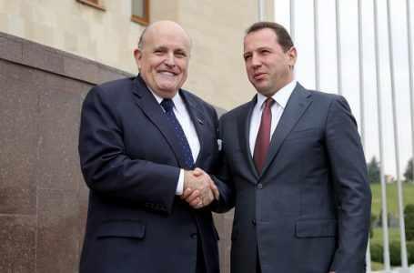 Врагов США в Армении нет: предложение Вашингтона Еревану
