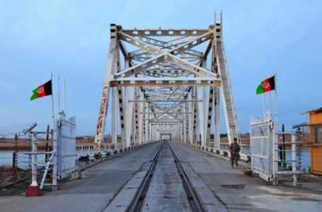 Узбекистан и Афганистан запустили приграничную торговую зону
