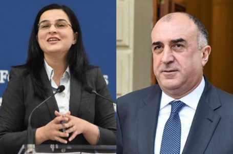 Подход МИД Азербайджана неконструктивен, что обесценивает серьезность мирного процесса – МИД Армении