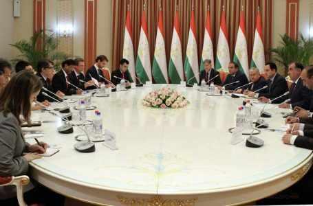 Всемирный банк одобрил два проекта, направленные на устранение рисков и повышение социальной устойчивости в уязвимых регионах Таджикистана