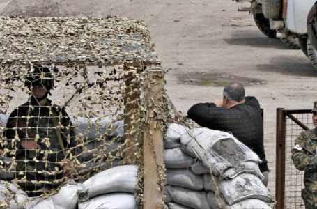 Оккупированная Грузией Абхазия накладывает временные ограничения на пересечение «государственной границы»