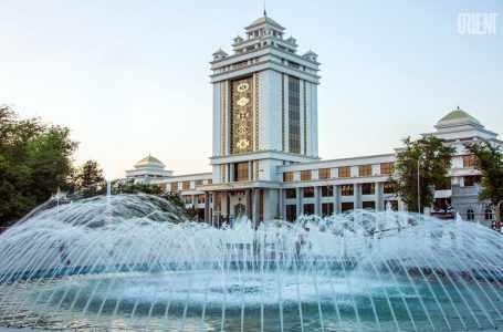 В Туркменистане создан Институт телекоммуникаций и информатики