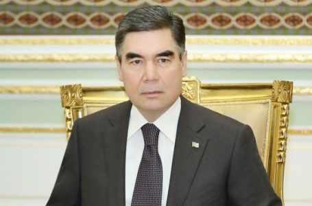 Возрастает геостратегическая роль Туркменистана в Евразии как важного перекрёстка транзитно-транспортных коридоров – президент