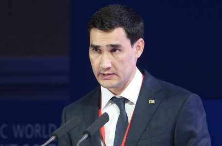 Назначен глава центрального региона Туркменистана