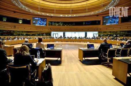 ЕС утвердил новую стратегию развития отношений с Центральной Азией