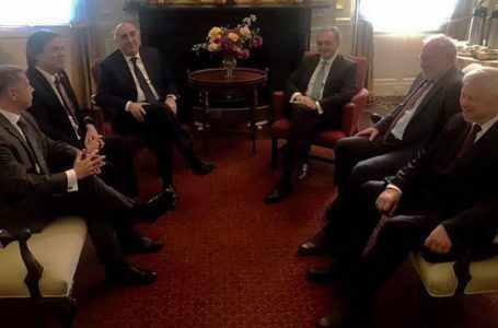 Сопредседатели Минской группы ОБСЕ призывают стороны карабахского конфликта воздерживаться от провокаций