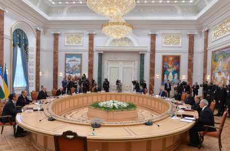 Юридические службы МИД стран СНГ обсудили вопросы развития сотрудничества