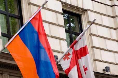 Армяно-грузинская комиссия по экономическому сотрудничеству соберется в Ереване после 8-летнего перерыва