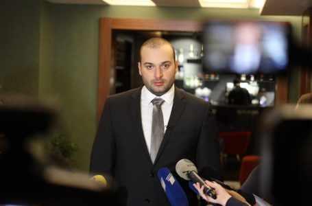 Премьер-министру Бахтадзе присвоено звание почетного гражданина Далласа