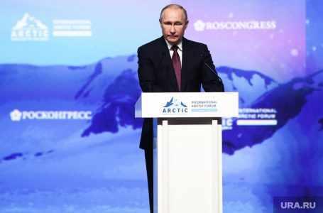 Путин приостанавливает российские рейсы в Грузию на фоне растущей напряженности