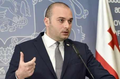Премьер-министр Бахтадзе отвечает российскому чиновнику: Кремль не будет определять будущее Грузии