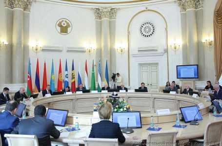 Делегация Узбекистана примет участие в заседании Экономического совета СНГ в Минске