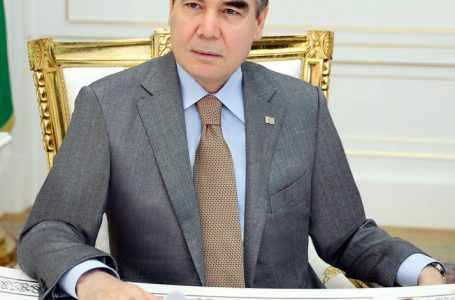На заседании Кабинета Министров Туркменистана подведены итоги января-мая